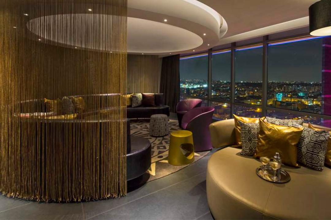 Habitaciones de lujo suites en bogot hoteles for Booking hoteles de lujo