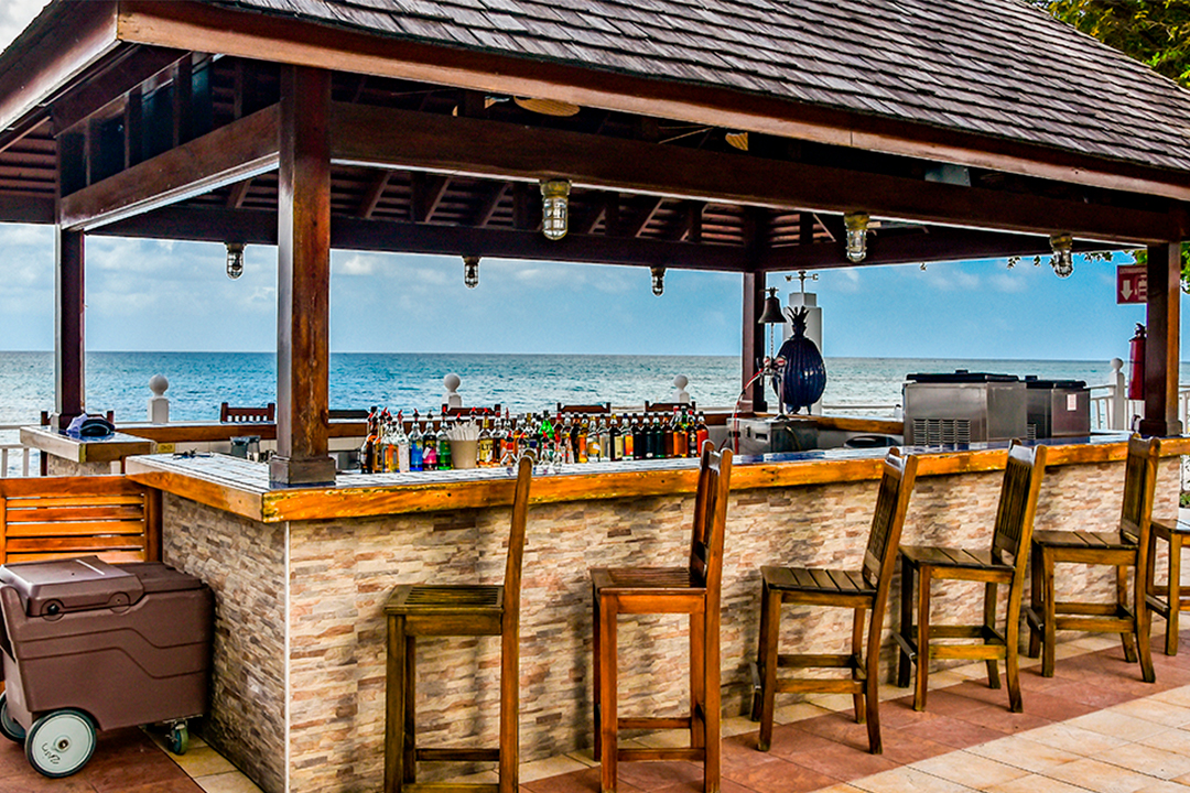 Bar Decameron Montego Beach