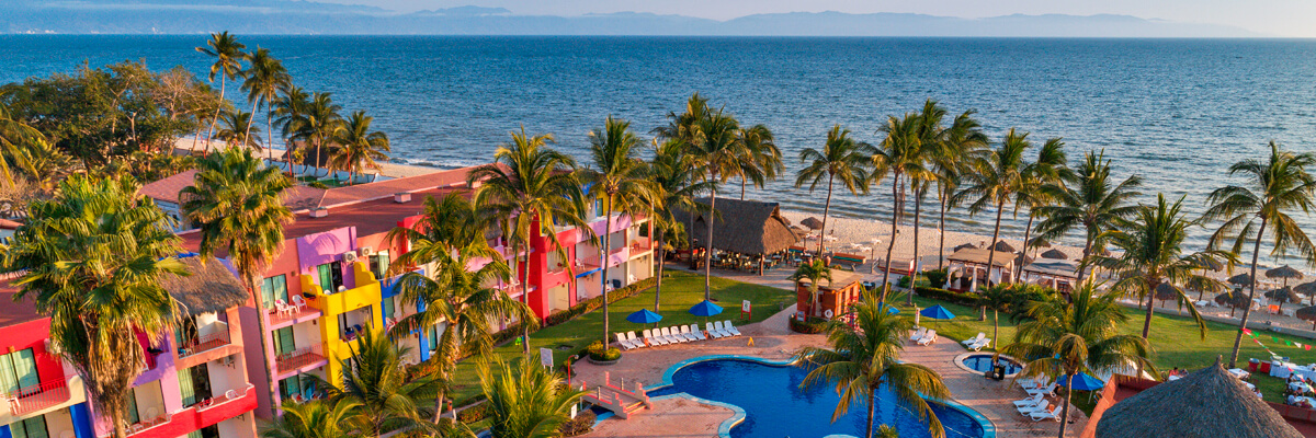 Royal Decameron Los Complex